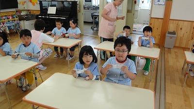 マグネットスクール in 小中野幼...