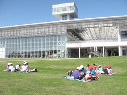 航空科学館