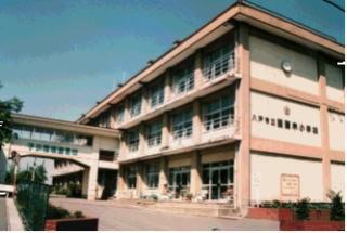 田面木小学校